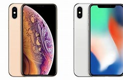 Image result for How is iPhone XS different from iPhone X?