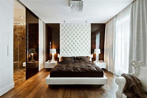 modernes schickes schlafzimmer coole einrichtungstipps ein schickes modernes apartment