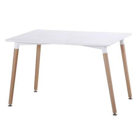 Table Repas Scandinave by Table De Repas Design Au Meilleur Prix Inside75