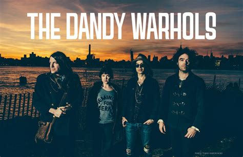 News Records The Dandy Warhols Official