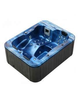 mini piscine da giardino mini piscina da esterno idromassaggio riscaldata 3 posti