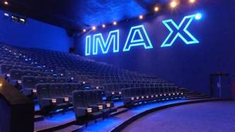 Imax In Disney Extends Imax Deal To 2017 Includes Two Pixar