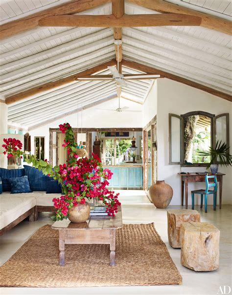 brazilian home design trends go inside anderson cooper s trancoso brazil vacation