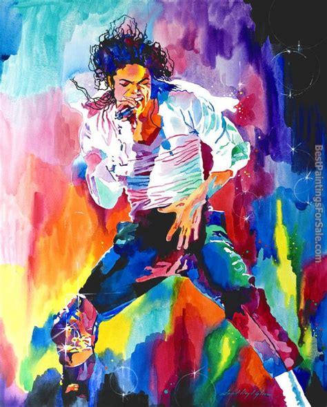 painting michael jackson david lloyd michael jackson wind painting best