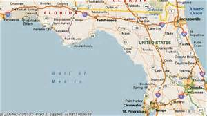 florida map destin destin fishing travel information