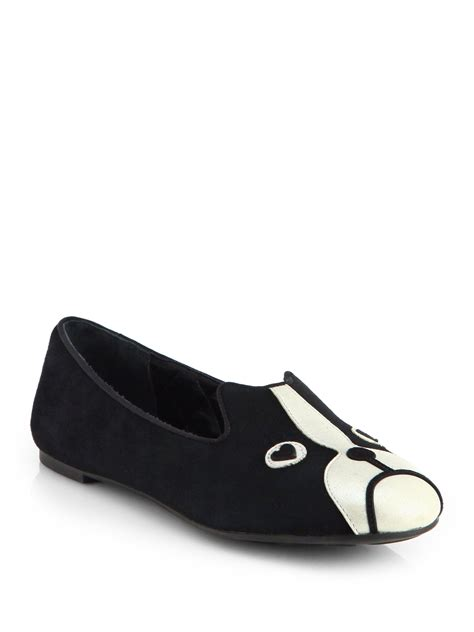marc slippers marc by marc friends of mine suede
