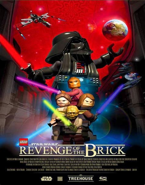 Lego Wars Starwars Brick lego wars of the brick