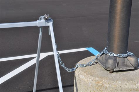 Bike Rack For Parking Lot by Event Bike Rack Cyclesafe
