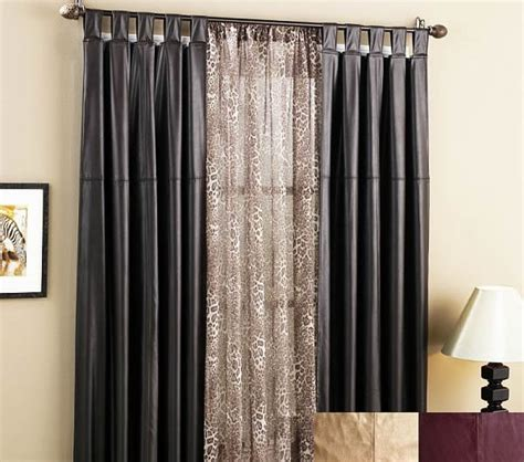 modern curtain styles traditional innovative drapery header styles