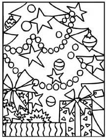 Christmas gifts under the tree crayola com au