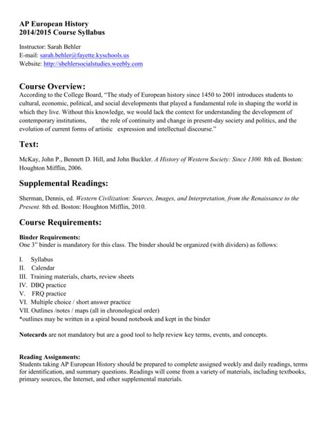 Chapter 27 Outline Ap European History by Chapter 27 Outline Ap European History Programme Assistant Cover Letter