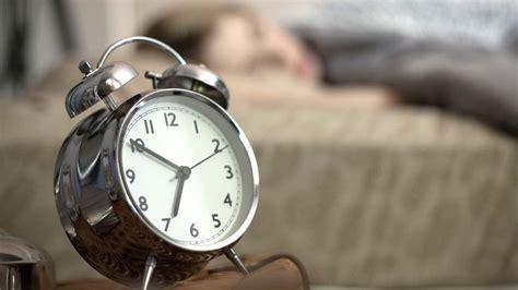 11 alarm clocks for heavy sleepers health