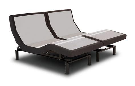 bedrooms queen split adjustable bed  inspiring bed