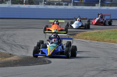 formula mazda highlights from the 2015 scca runoffs winding road