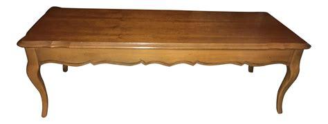 bassett furniture coffee table vintage coffee table by bassett furniture chairish