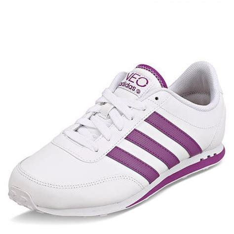 Adidas Neo V Racer 02 adidas neo v racer leather w sneaker siemes ansehen
