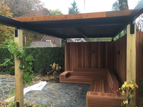 tuin set outlook www hendrikshoveniers nl overkappingen tuin overkapping
