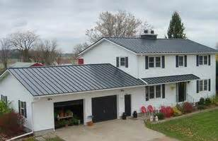 metal roof cost guide installation prices style
