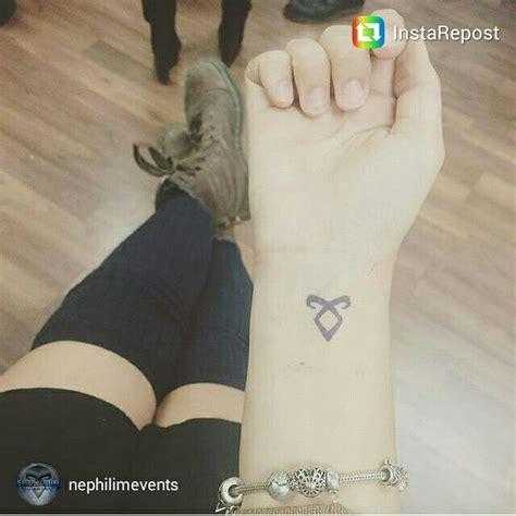 rune tattoo placement steve lucescu s daughter s got the angelic rune tattoo xx