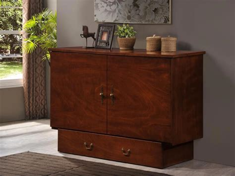 credenza bed credenza bed by futons net