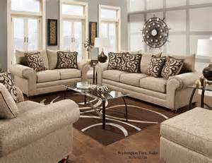 Livingroom Cafe mix cafe sofa and loveseat fabric living room sets
