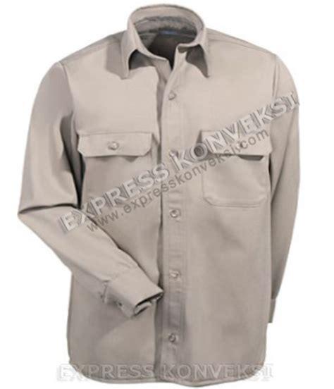 Buat Baju Pdh Karyawan buat kemeja seragam pabrik seragam on line
