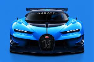 Bugatti Is Made By This Is How Bugatti Vision Gt Was Made Luxury Topics