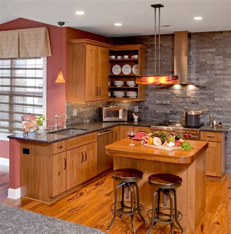 natural cherry kitchen cabinets fancy and natural cherry kitchen cabinets decohoms