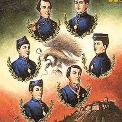 imagenes los niños heroes los ni 241 os h 233 roes de chapultepec somos de aqu 237 y de all 225