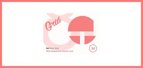 tutorial 8pt grids layout material design gui adobe xd tutorials ui kits and freebies top resources