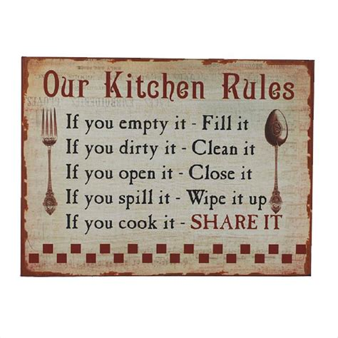 office kitchen etiquette signs just b cause