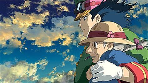 film ghibli preferito anime manga dreams il castello errante di howl