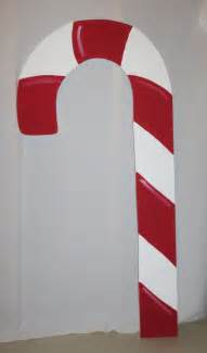 items similar to christmas large candy canes outdoor wood