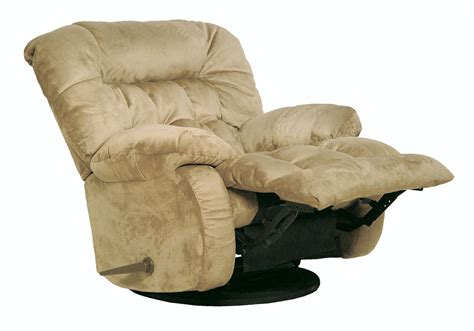 catnapper teddy recliner catnapper teddy chaise rocker recliner hazelnut cn