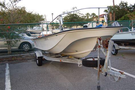 boston whaler montauk boats for sale 1986 boston whaler 17 montauk power boat for sale www