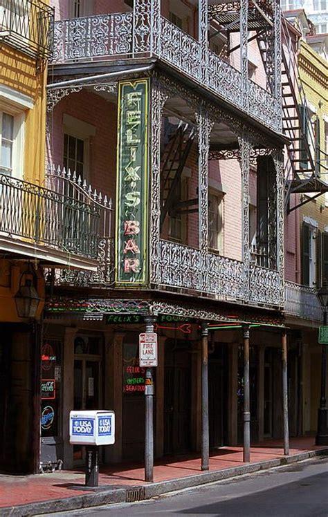 top bars on bourbon street best bourbon street bars
