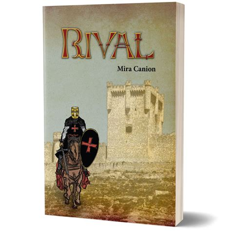 Novel Rival rival learn with this book by mira canion