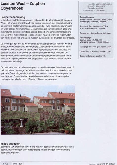 woonboot zutphen grotenbreg architecten zutphen 20 woningen