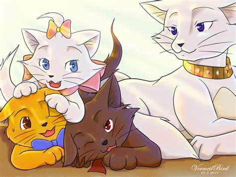 the aristocats the aristocats the aristocats fan 24693810 fanpop