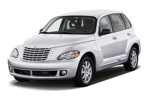 Chrysler Cruise by 2010 Chrysler Pt Cruiser Reviews And Rating Motor Trend