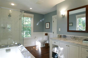 gray blue bathroom bathroom in a shade of gray blue decoist