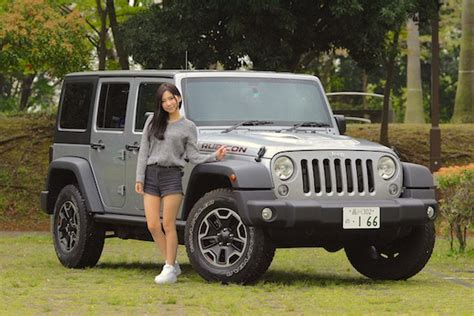 Foreign Jeep Japan Best Selling Cars