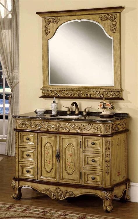 48 inch hutton vanity 48 inch antique sink 48 inch