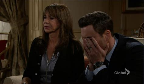 days recap the dna test results are in days recap the y r day ahead recap juliet gets the paternity test