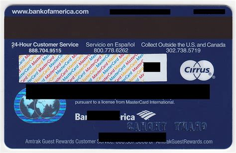 Bank Of America Visa Gift Card - bank of america amtrak alaska airlines biz barclays lufthansa credit card art and info