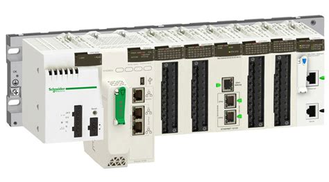 plc pac and dedicated controllers schneider electric