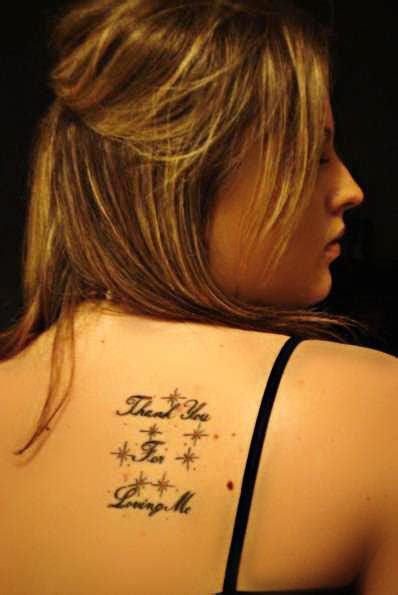 tattoos dedicated to parents dedicated to parents quotes quotesgram