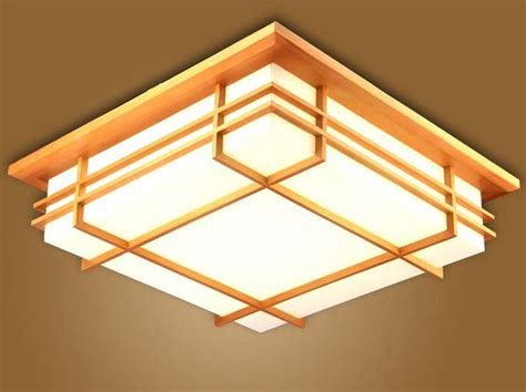 japanese ceiling light 1000 ideas about led ceiling lights on led