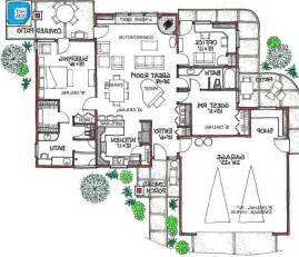 Large Bungalow House Plans 3 Bedroom 2 Bath Bungalow House Plan Alp 07wu Allplans