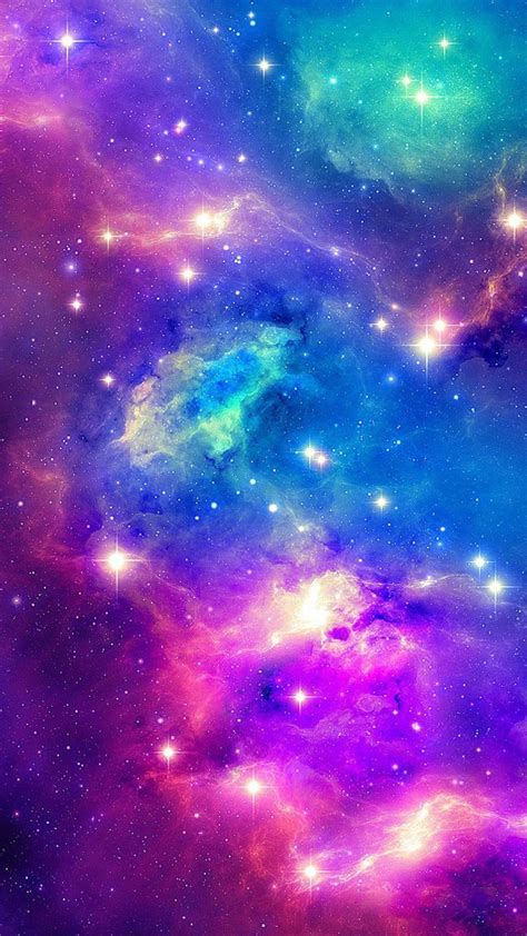 colorful galaxy wallpaper hd colorful galaxy wallpaper 82 images